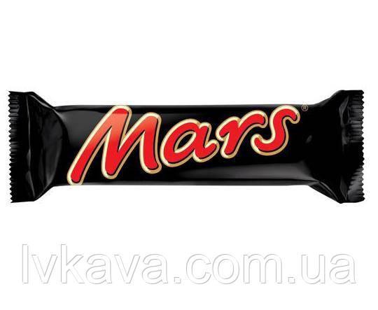 Батончик Mars , 51 гр