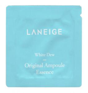 Отбеливающая ампульная эссенция LANEIGE White Dew Original Ampoule Essence 1 ml