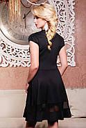Женское молодежное платье,полуприлегающего силуэта Лилия / размер 42-50, фото 2