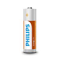 Батарейка PHILIPS Longlife AA/R6