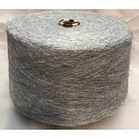 SHINY 1/10 №298 Состав: 61% акрил, 30% полиэстер, 9% полиамид Пряжа в бобинах для машинного и ручного вязани