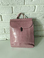 "Женский рюкзак-сумка (трансформер) ""Кристи 1 Pink"", фото 1"