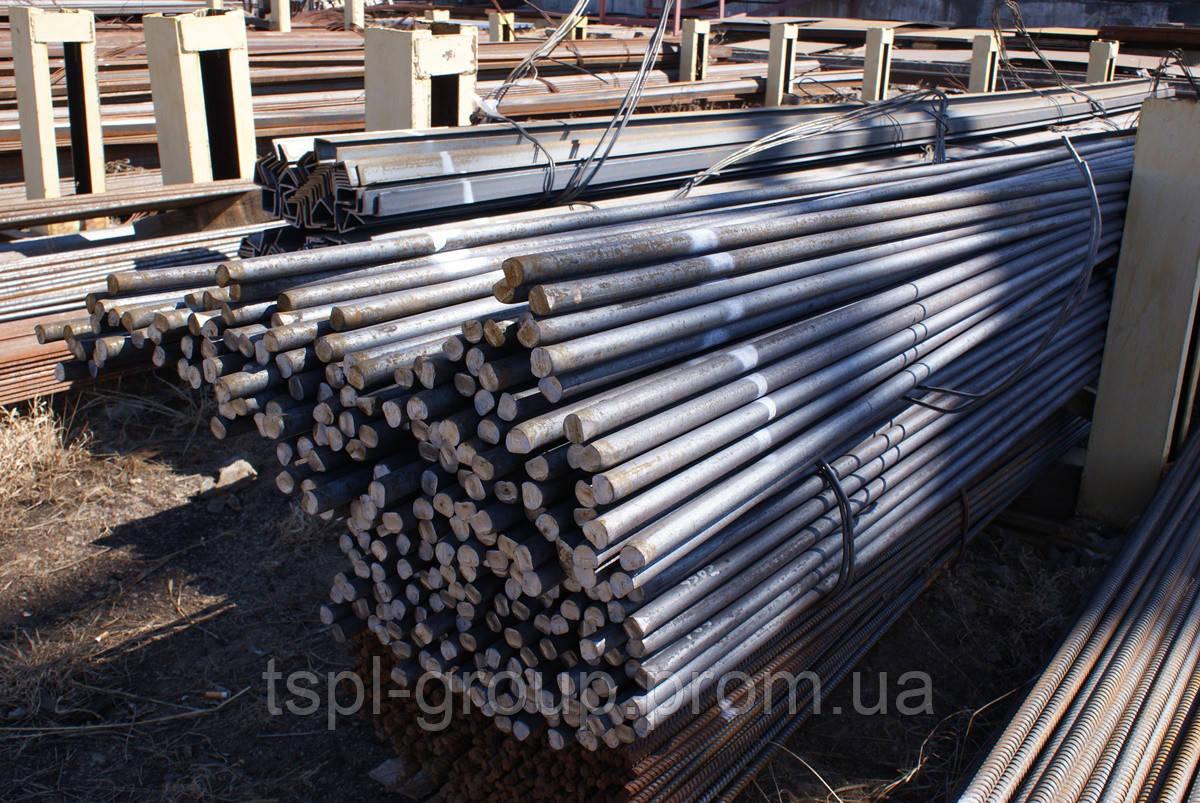 Калібрований коло 19 мм, сталь 35, h11