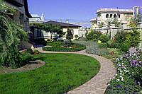 Ландшафтный дизайн, проектирование и озеленение
