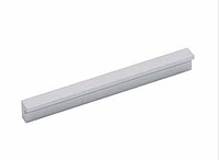 Ручка мебельная AR32 150/128 алюминиевая