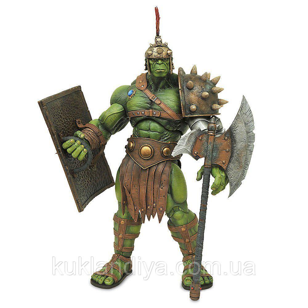 Фигурка Халк Тор: Рагнарок / Marvel Planet Hulk - Thor: Ragnarok - 24 см.