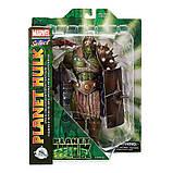 Фигурка Халк Тор: Рагнарок / Marvel Planet Hulk - Thor: Ragnarok - 24 см., фото 3