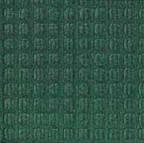 Грязезещитный коврик ватер-холд  60*90 зеленый