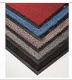 Грязезащитный коврик 60*90 синий, фото 2