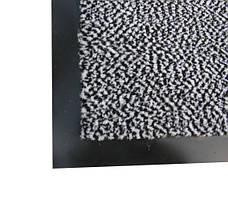 Грязезещитный коврик 40*60, серый