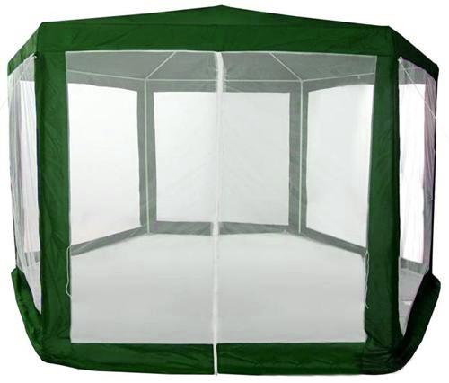 Садовая палатка 2x2x2
