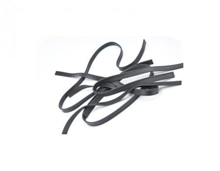 Комплект сменной резиновой насадки для скребка 110 см