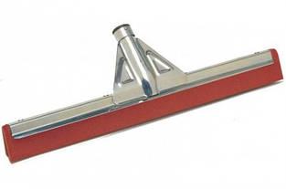 Стяжка (сквидж) для пола металлическая, 45 см.,myk502