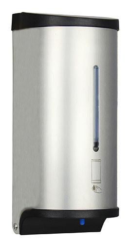 Автоматический сенсорный дозатор для дезинфицирующего средства