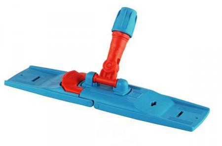 Пластиковая основа (флаундер) для мопов 40 см.