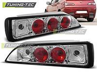 Стопы фонари тюнинг оптика Alfa Romeo 146