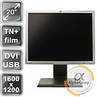"""Монитор 20"""" HP LP2065 (IPS/4:3/2×DVI/USB) class B БУ"""