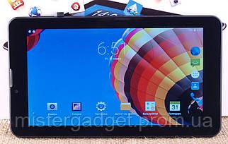 Планшет Z30 IPS 7 дюймів, 4 ядра, Touch ID, 3G, BT, GPS Навігатор