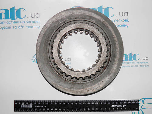 Синхронизатор нового образца (муфта промежуточного вала) (АвтоКрАЗ) 6510-1803016-01