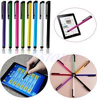 Универсальный стилус, для смартфонов, планшетов, сенсорных экранов, электронных книг