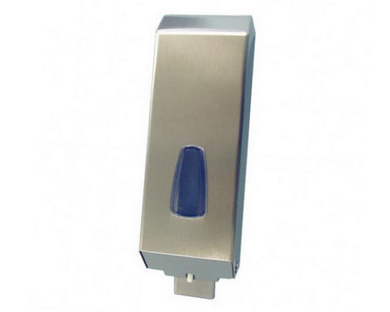 Дозатор жидкого мыла, нержавеющий корпус, сатин 1,2Л a54200sap