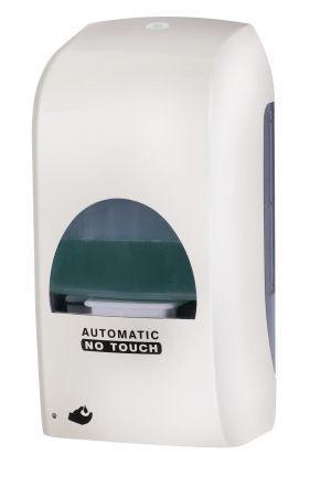 Дозатор жидкого мыла автоматический (сенсорный). 770.