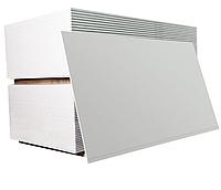 KNAUF ГКЛ стіновий 12,5 мм (2,5 м)