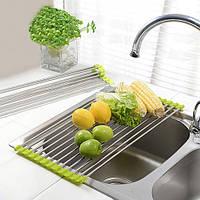Сушка для посуды и овощей 38см, фото 1