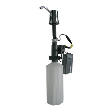 Дозатор мыла, сенсорный, встраиваемый 1,6Л sda1600