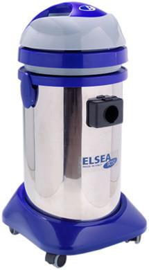 Промышленный пылесос ares wet-dry plus wi 125