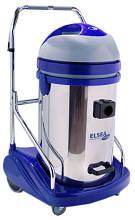 Промышленный пылесос для сухой и влажной чистки verso wi 375