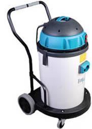 Промышленный пылесос для сухой и влажной чистки yes free 440 m