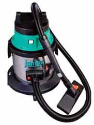 Промышленный пылесос для сухой и влажной чистки junior  steel 315