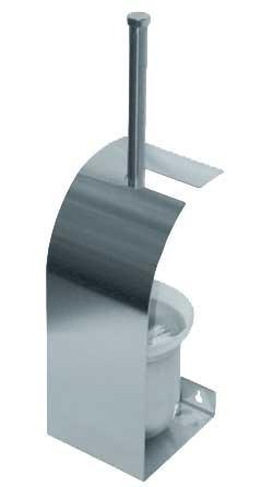 Щетка для туалета  s-394w