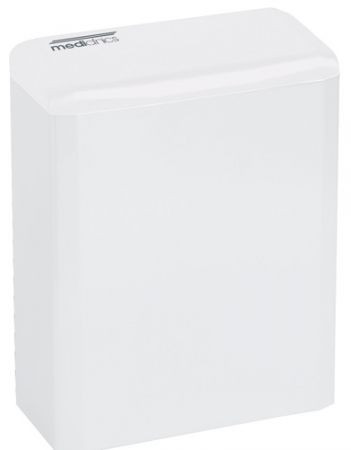 Корзина для бумажных полотенец с крышкой  pp0006