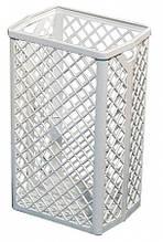 Корзина сетка  пластмассовая  a51001