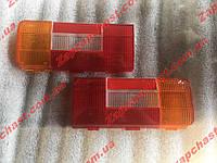 Рассеиватели задних фонарей (стекла) Ваз 2106 комплект, фото 1