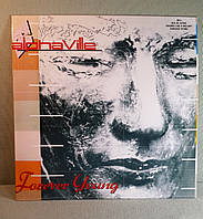 CD диск Alphaville - Forever Young