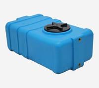 Прямоугольная емкость 100 литров,sg-100