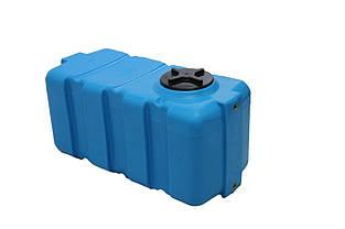 Прямоугольная емкость 200 литров,sg-200