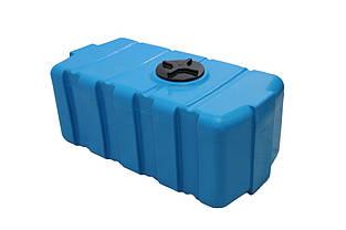 Прямоугольная емкость 300 литров,sg-300