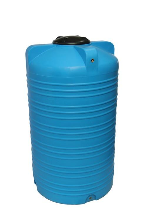 Вертикальная емкость 2000 литров
