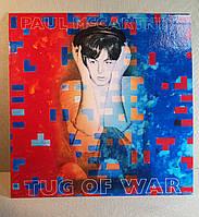 CD диск Paul McCartney - Tug of War, фото 1
