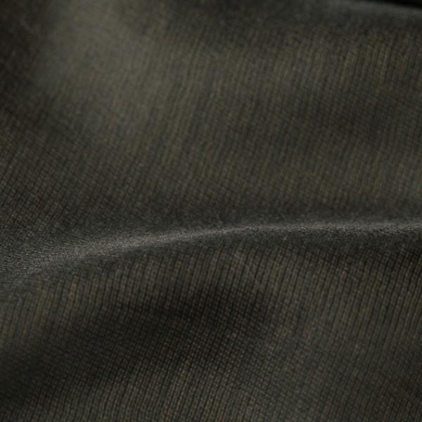 Тюль-органза коричнево-кофейный 3742-008