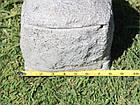 Садова розетка (подовжувач) AquaFall CSB-104, фото 7