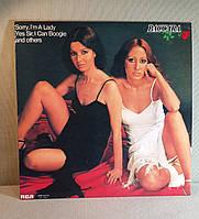 CD диск Baccara - Baccara