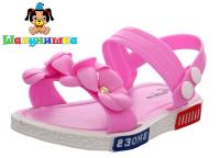 Кроксы детские для девочки Размер: 30, 32