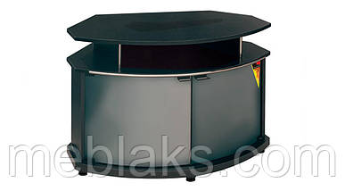 Тумба ТВ «Рондо» угловая, фото 2