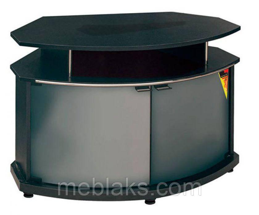 Тумба ТВ «Рондо» угловая