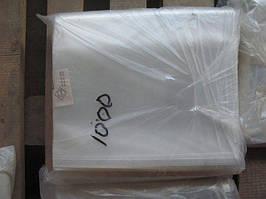 Пакеты прозрачные для упаковки 20*30\25мк, 1000шт\пач